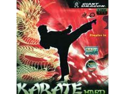 Potah GIANT DRAGON Karate Hard