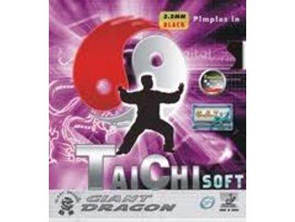 Potah GIANT DRAGON Taichi Soft