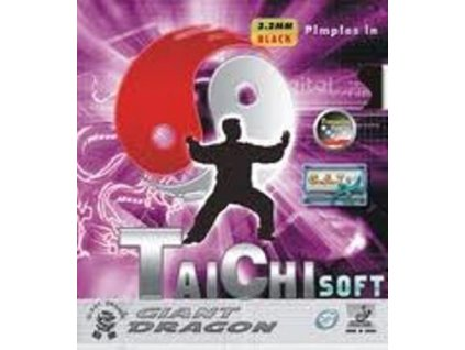 Potah GIANT DRAGON Taichi Soft
