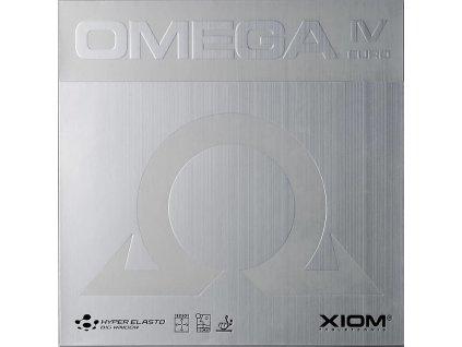 Omega IV EU