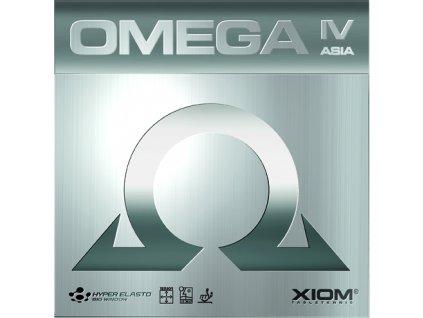Potah XIOM Omega IV Asia