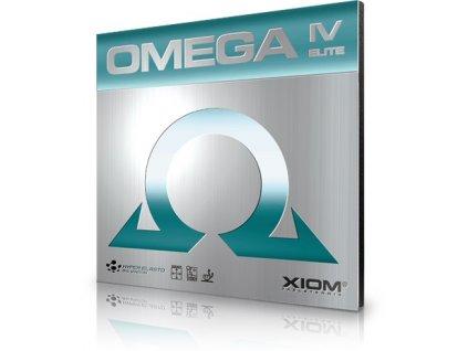 Omega IV Elite 2