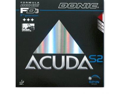 Potah DONIC Acuda S2