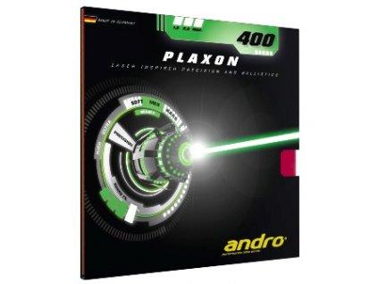 Potah Plaxon 400