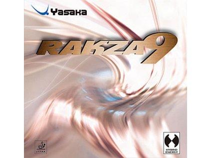 Rubber Rakza 9
