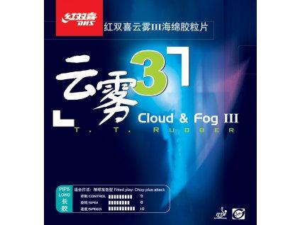Potah DHS Cloud&Fog 3