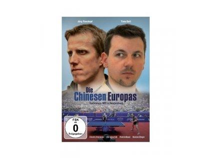 DVD Die Chinesen Europas – The Chinese of    Europe
