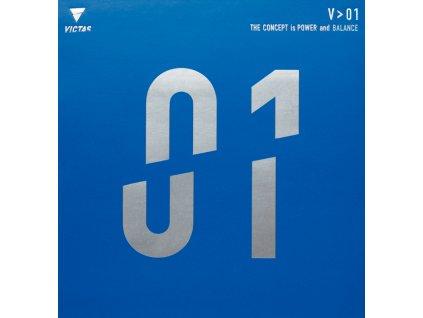 Potah VICTAS V > 01