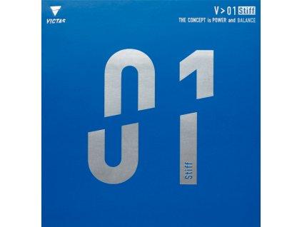 Potah VICTAS V > 01 Stiff