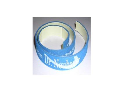 Ochranná páska Dr. NEUBAUER na jednu pálku