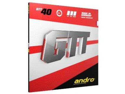 Potah GTT 40