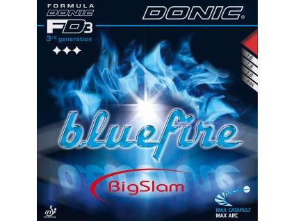 donic bluefire bigslam web