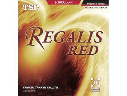 Potah TSP Regalis Red