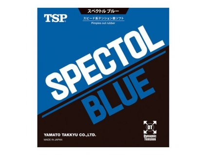 Potah TSP Spectol Blue