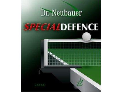 Special defence