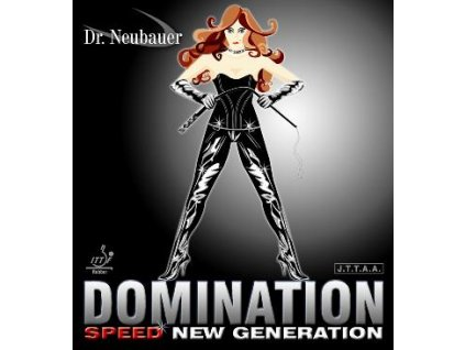 Potah Dr. NEUBAUER Domination Speed
