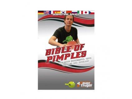 DVD Manuál pro hru s vroubky