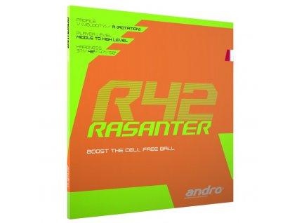 Potah Rasanter R42