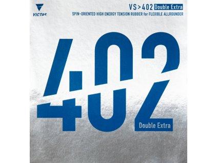 Potah VICTAS VS > 402 Double Extra