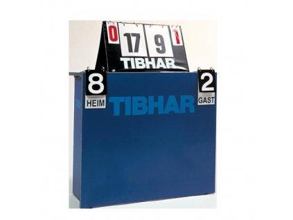 Stolek pro rozhodčí Tibhar