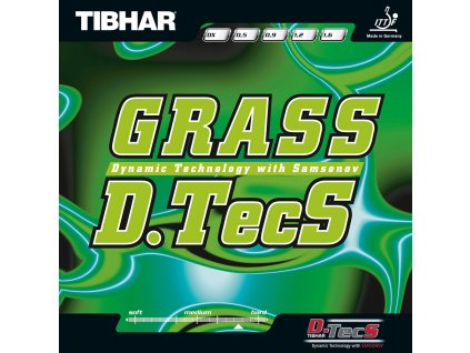 Grass DTecS 2015