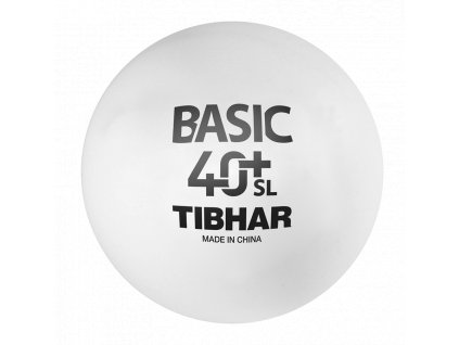 40plus basic SL ball