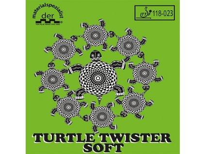 Potah DER MATERIALSPEZIALIST Turtle Twister Soft