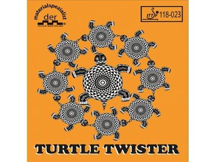 Potah DER MATERIALSPEZIALIST Turtle Twister