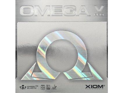 X OMEGA 5 PRO
