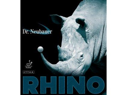 Potah Dr. NEUBAUER Rhino