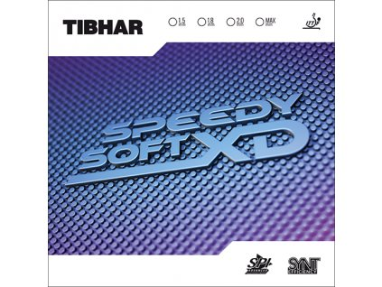 Potah TIBHAR Speedy Soft XD
