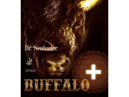 Potah Dr. NEUBAUER Buffalo+