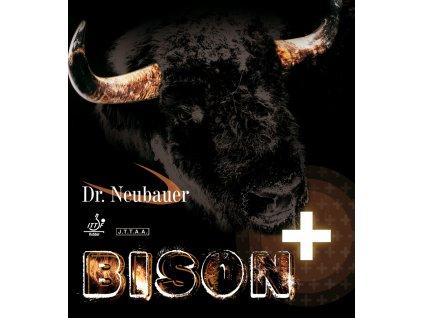 Potah Dr. NEUBAUER Bison+
