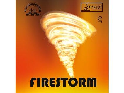 Potah Firestorm