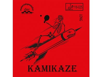 Potah Kamikaze