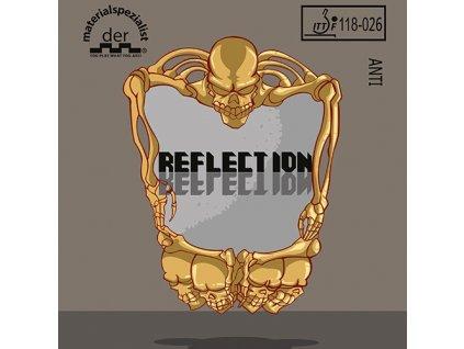 Potah Reflection