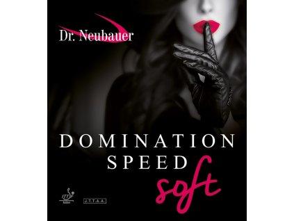 DrNeubauer DOMINATION SPEED SOFT