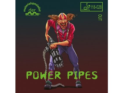 Potah Power Pipes