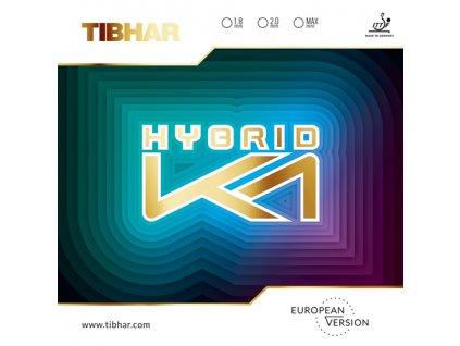 Hybrid K1 EuropeanVersion