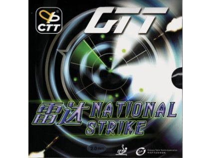 Potah CTT National Strike
