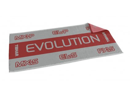 Evolution bathtowel