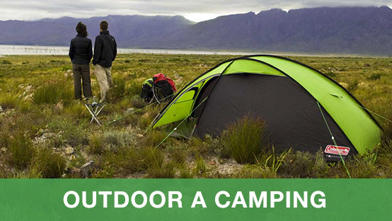Outdoor a camping