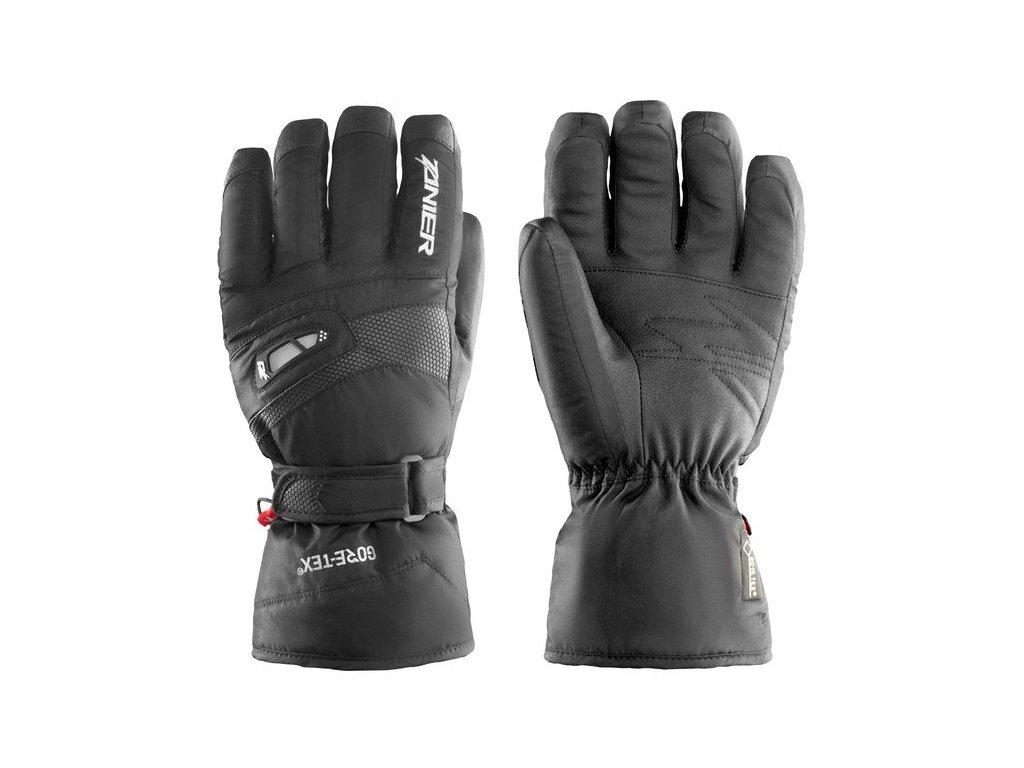 Zanier Kitzbühel.GTX pánské zimní rukavice  a7e2cce2dd