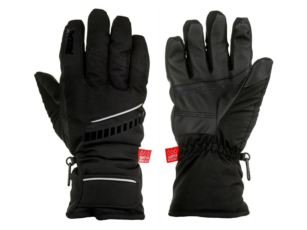 280ae4a671f Relax DOWN lyžařské rukavice