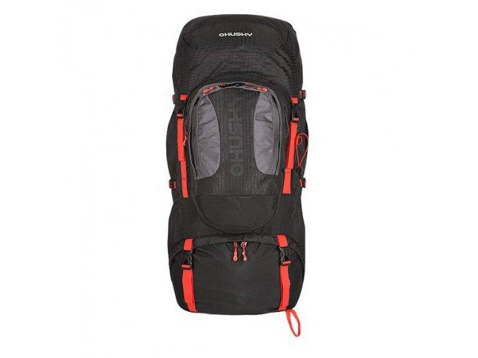 Husky Samont 60 l +10 l batoh