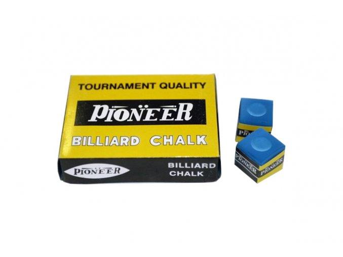 Křída Pioneer 1 ks modrá 4988