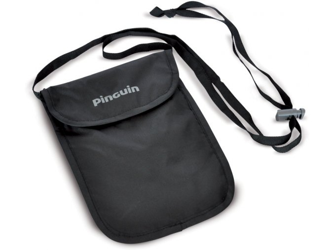 Pinguin Neck security pocket S bezpečnostní kapsa