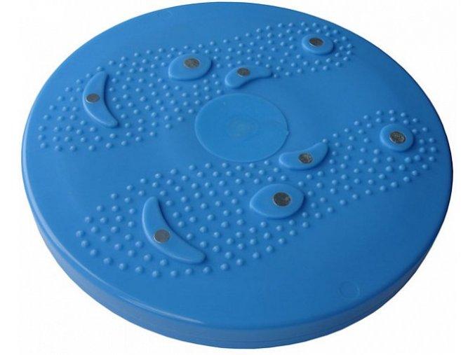 Rotana - rotační deska s magnety