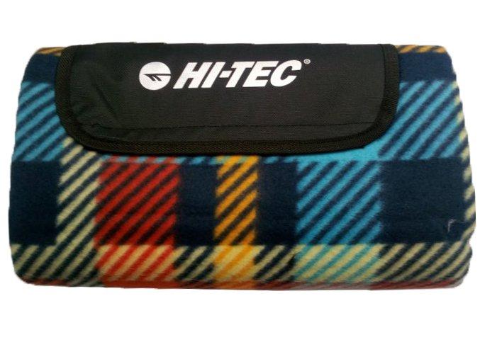 Hi-Tec Piqnic Blanket pikniková deka 130x150 cm