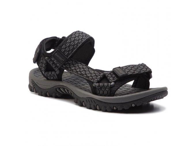 Hi-Tec Cerenis pánské sandály s textilními pásky